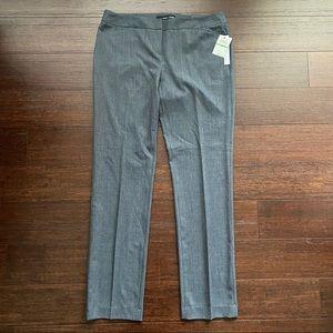 Brand New Navy-Heather Dress Pants